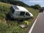 Einsatz Verkehrsunfall Schönberg
