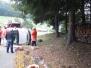 Einsatz: Verkehrsunfall Schweighausen