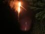 Einsatz: Windrad-Brand auf dem Langenhard
