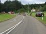 Einsatz: Verkehrsunfall auf dem Streitberg