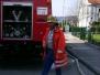 Einsatz: Gebäudebrand in Seelbach