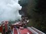 Einsatz: LKW-Brand auf der B415