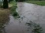 Hochwassereinsätze in Seelbach