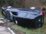 Einsatz: Verkehrsunfall Schönberg