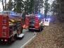 Einsatz: Verkehrsunfall in Schweighausen