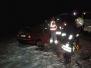 Einsatz: Verkehrsunfall in Schuttertal