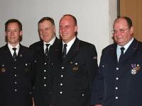 Hauptversammlung vom 19.01.2008