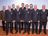 Hauptversammlung der Freiwilligen Feuerwehr Seelbach
