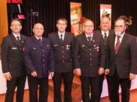 Jahreshauptversammlung der Freiwilligen Feuerwehr Seelbach